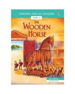 The Wooden Horse Level 2