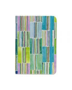 Libreta Hampton Stripes