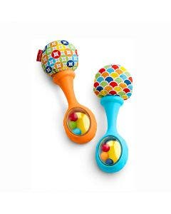 Fisher Price Sonajero Maracas Rock