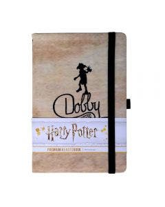 Harry Potter Libreta Dobby