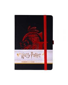 Harry Potter Libreta Gryffindor