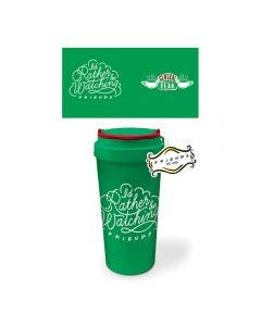 Mug Eco Travel Friends Central Perk
