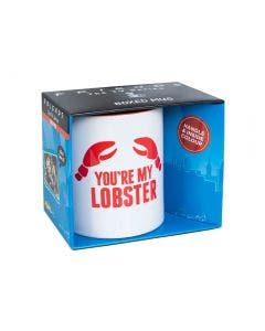 Mug Friends You're My Lobster