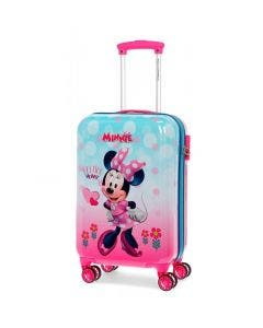 Valija de Disney Minnie 55cm