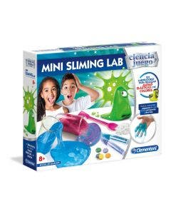 Mini Laboratorio Slime