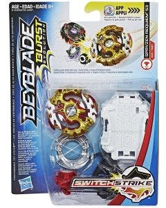 Beyblade Burst Evolution Switchstrike Starter Pack