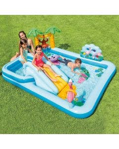 Piscina Jungla Intex 57161NP