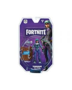 Fortnite Figura Teknique 10 cm