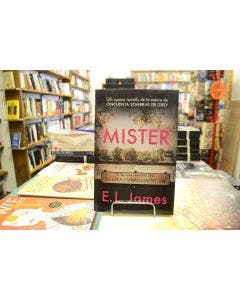 Mister E L James - Grijalbo