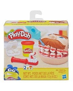 Play doh mini set clasico