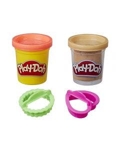 Playdoh Kitchen Creations Surtido