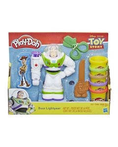 Play-Doh Buzz Lightyear