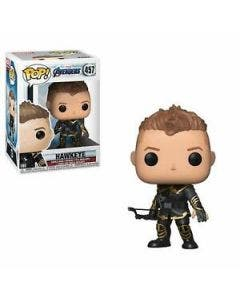 Pop Avengers Endgame  Captain America 36661