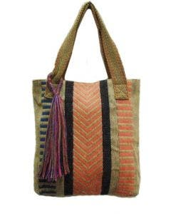 Tote Bag Ethnic