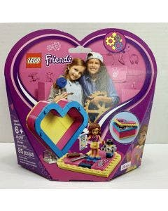 Lego - Friends Olivia Corazon