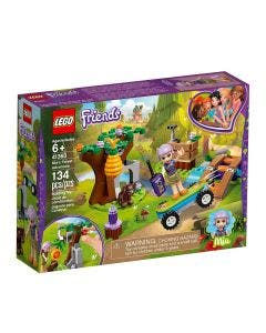 Lego friends Mia bosque aventura