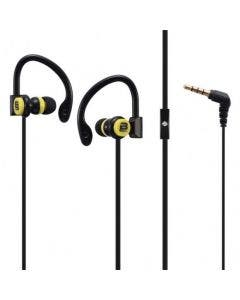 Auriculares Bounce Break Series Amarillo