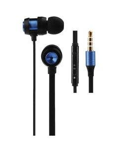Auriculares In Ear Volkano Alloy Azul