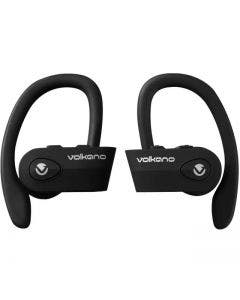 Auriculares Bluetooth Volkano Sprint True
