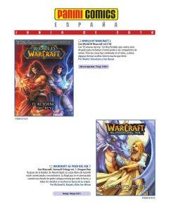 World Of Warcraft 2: El Retorno Del Rey