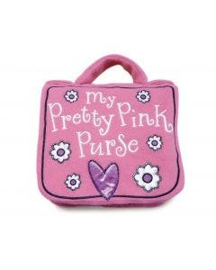 My Pretty Pink Purse - Make Believe Ideas