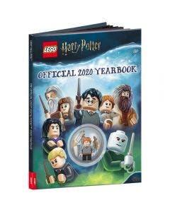 Aventruas en el Castillo Harry Potter Lego