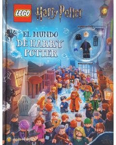 El Mundo de Harry Potter