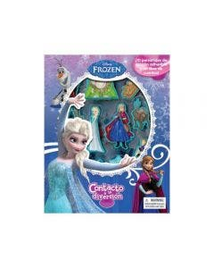 FROZEN 2 CONTACTO A LA DIVERSION PHIDAL