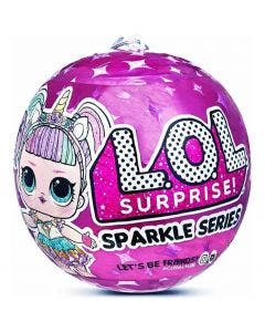 LOL Surprise muñeca Sparkle series- incluye modelo unicornio 559658E7C