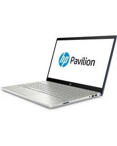 "Notebook HP CW0005LA 15"" AMD Ryzen 5 16GB 128 SSD + 1TB"