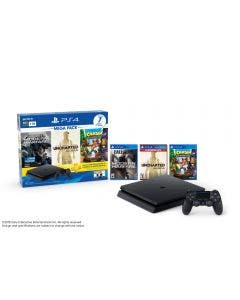 Playstation 4 1TB megapack 7