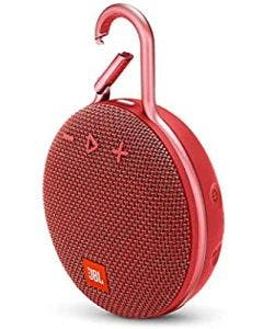Parlante Jbl Clip 3 Bt Red