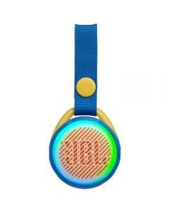 Parlante Jr Pop Cool Bluetooth Azul JBL