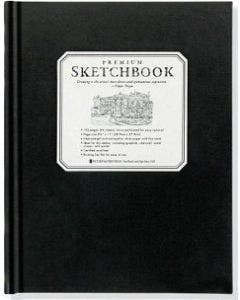 Sketchbook Premium grande