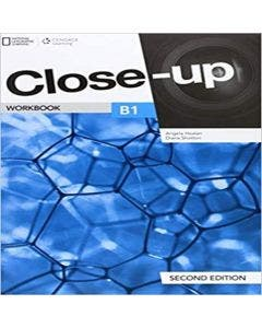 Close Up B1 2 Ed Workbook Nat Geo