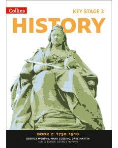Key Stage 3 History Book 2 Collins
