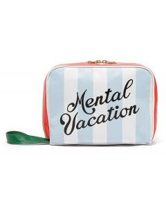 Necessaire Mental Vacation