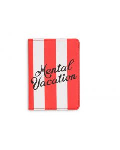 Portapasaporte Mental Vacation