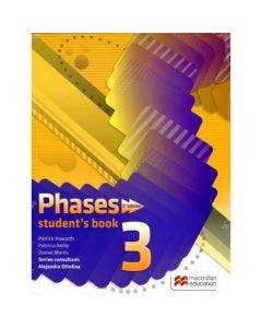 Phases 3 2nd Edition Student's Book - Macmillan