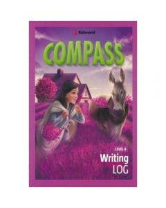 Compass Writing Log Level 4