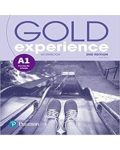 Gold Experience A1 Workbook 2nd Edition