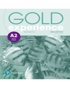 Gold Experience A2 Workbook 2nd Edition Pearson