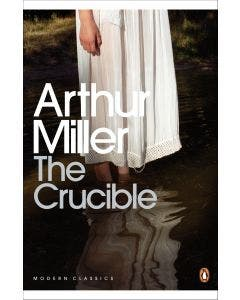 The Crucible a Play In Four Acts Penguin