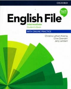 English File - Intermediate - Student´s Book