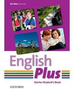 English Plus Starter Students Book