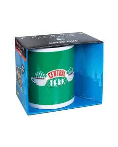 Taza Friends Central Perk