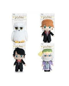 Peluche Harry Potter 29 Cm Surtido