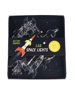 Luces Led Space Age