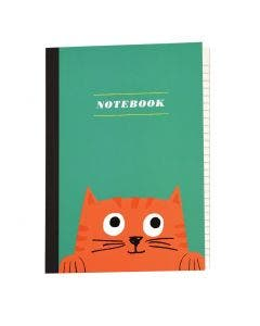 Cuaderno A5 Chester The Cat