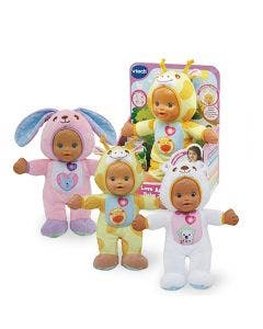 Vtech muñeca interactiva Little Love surtida